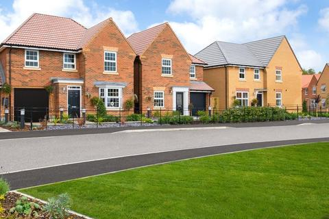 4 bedroom detached house for sale - Plot 36, Millford at Cherry Tree Park, St Benedicts Way, Ryhope, SUNDERLAND SR2