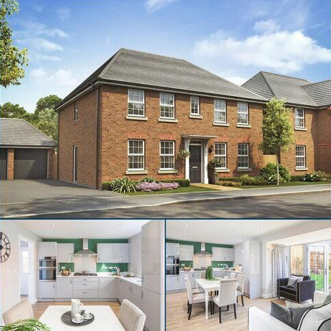 4 bedroom detached house for sale - Plot 37, CHELWORTH at Cherry Tree Park, St Benedicts Way, Ryhope, SUNDERLAND SR2