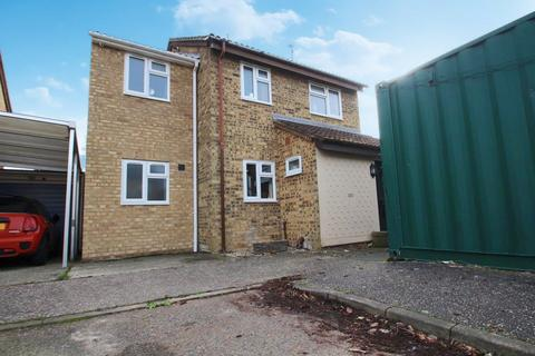 4 bedroom link detached house for sale - Beardsley Drive, Chelmsford, CM1