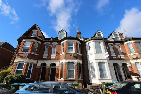 3 bedroom flat for sale - Silverdale Road, Banister Park, Southampton, SO15