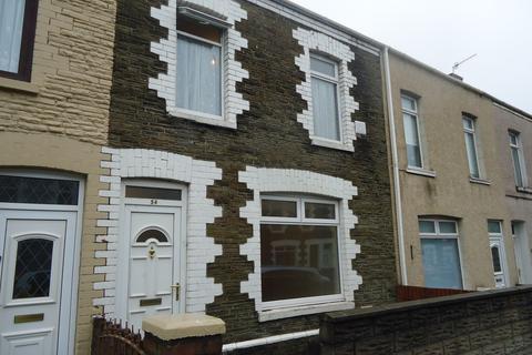3 bedroom detached house to rent - Mansel Street, PORT TALBOT, SA13