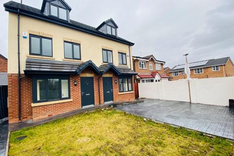 4 bedroom semi-detached house for sale - Mill Street, West Bromwich, B70