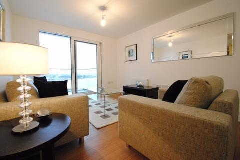2 bedroom apartment to rent - 25 Barge Walk, North Greenwich, London, SE10