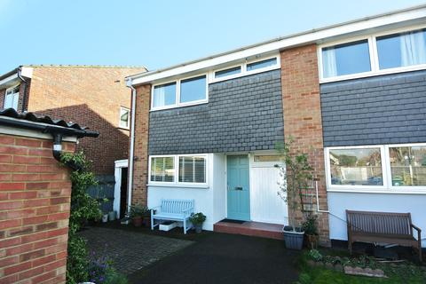3 bedroom end of terrace house for sale - Exeforde Avenue, Ashford, TW15
