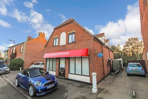 Property for sale - Cooper, High Street, Thorpe Le Soken, Clacton-on-sea, Essex