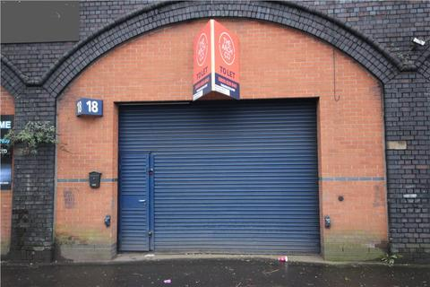 Industrial unit to rent - Workshop/Storage Arches, Lawden Road, Birmingham, West Midlands, B10 0AB