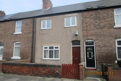 2 bedroom terraced house to rent - CARLEY ROAD, SOUTHWICK, SUNDERLAND NORTH