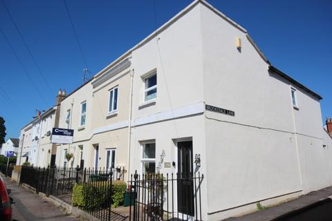 1 bedroom detached house to rent - Short Street, Leckhampton, Cheltenham, GL53 0DY