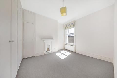 4 bedroom terraced house to rent - Gowan Avenue, SW6