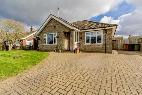 4 bedroom detached bungalow for sale - Eastfields, Narborough