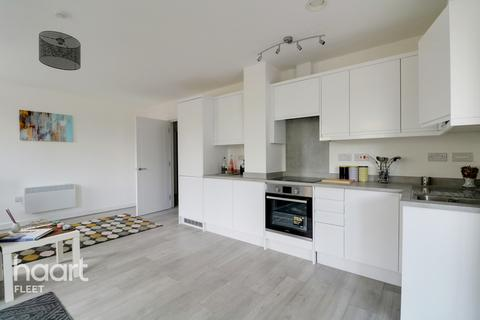 1 bedroom apartment for sale - Basingstoke, Hampshire