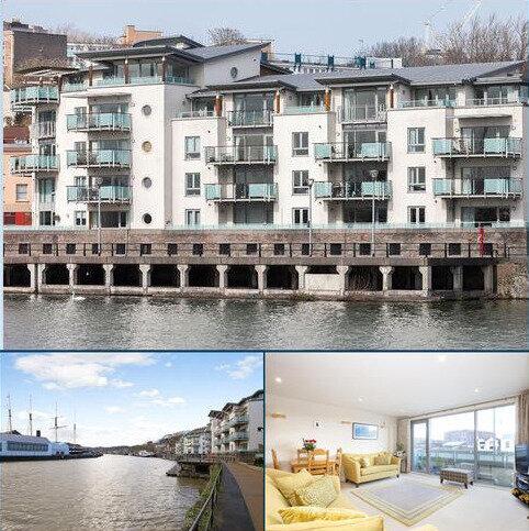 1 bedroom flat for sale - Capricorn Place, Lime Kiln Road, Bristol, BS8