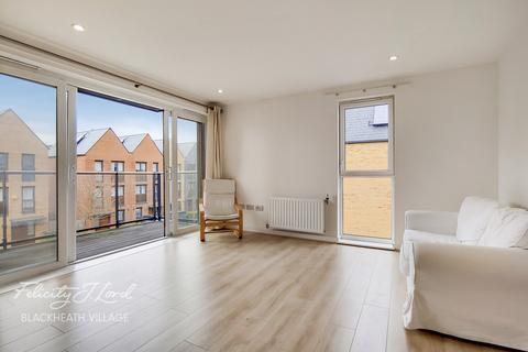 1 bedroom apartment for sale - Lincoln House, LONDON