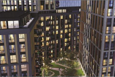 1 bedroom apartment to rent - Thornes House, The Residence, Charles Clowes Walk, London, SW11