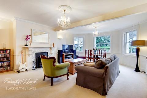 2 bedroom flat for sale - Shooters Hill Road, LONDON
