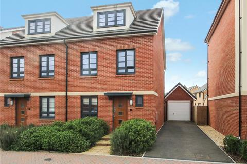 3 bedroom semi-detached house to rent - Malago Drive, Bedminster, BS3