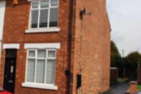 2 bedroom semi-detached house to rent - James Street, Kirkby In Ashfield