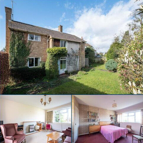 3 bedroom detached house for sale - Cirencester Road, Charlton Kings, Cheltenham, Gloucestershire, GL53
