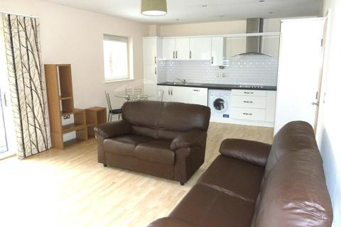 3 bedroom apartment to rent - Compass Point, 1 Pocklington Drive, Manchester, M23 1ED