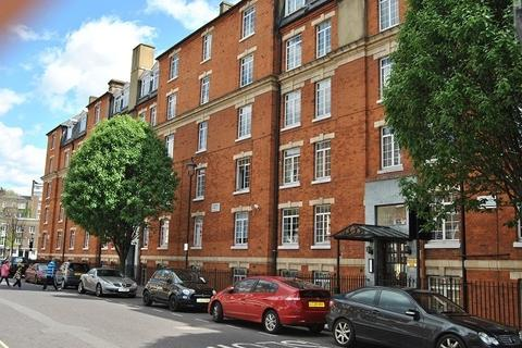 Studio to rent - Harrowby Street W1H
