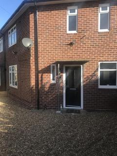3 bedroom terraced house to rent - Wendon Road, Manchester
