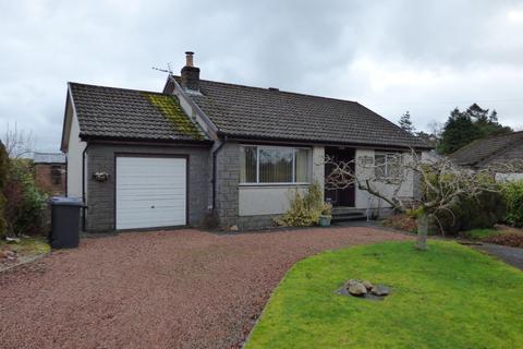2 bedroom detached bungalow for sale - Symington, Biggar ML12