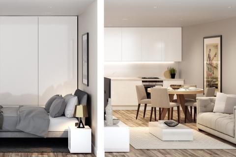 2 bedroom apartment for sale - Broad Street, Birmingham B15