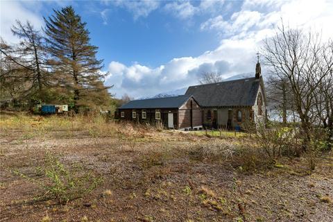 Land for sale - Plot 2, The Glebe, Onich, PH33
