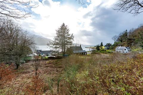 Land for sale - Plot 3, The Glebe, Onich, PH33