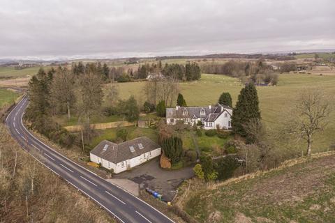 4 bedroom detached villa for sale - Corshill Cottage, A873, Thornhill, FK8 3QD