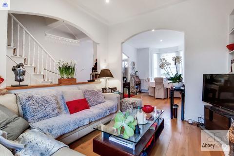4 bedroom terraced house for sale - Carlton Road, Friern Barnet N11