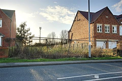 Land for sale - Thorn Road, Hedon, Hull, East Yorkshire, HU12