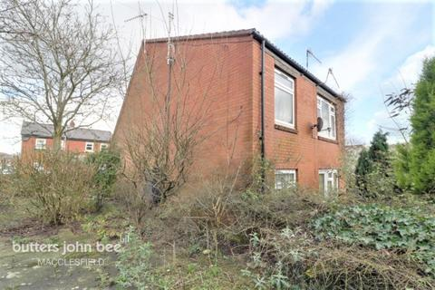 1 bedroom maisonette for sale - Byron Street, Macclesfield