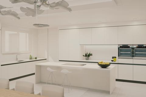 4 bedroom apartment - Darya, Estepona, Malaga