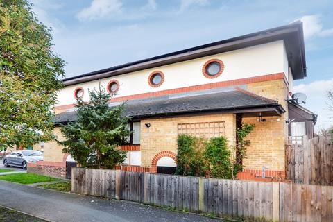 1 bedroom end of terrace house for sale - Oxley Close, South Bermondsey SE1