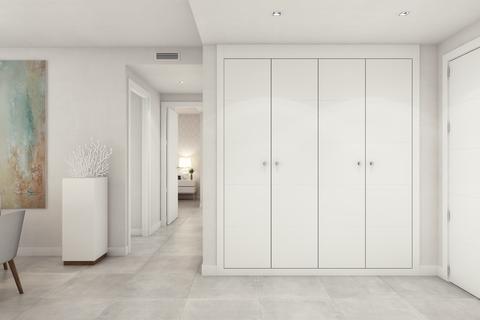 3 bedroom apartment - Celera Dona Julia, Casares, Malaga