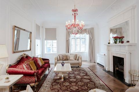 8 bedroom house for sale - Lygon Place, London. SW1W