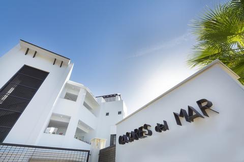 2 bedroom apartment - Casas del Mar, Casares, Malaga