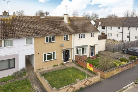 3 bedroom terraced house for sale - North Abingdon, Oxfordshire, OX14
