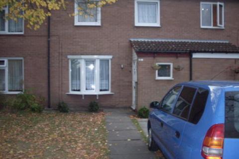 3 bedroom terraced house for sale - Hurstwood Road, Erdington, Birmingham