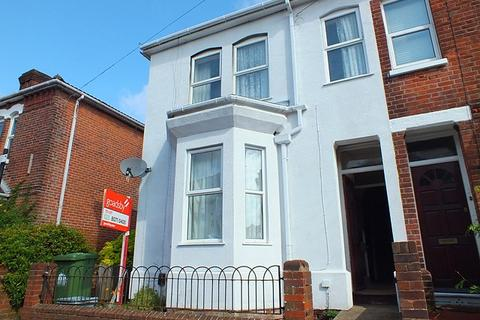 4 bedroom end of terrace house for sale - Southampton