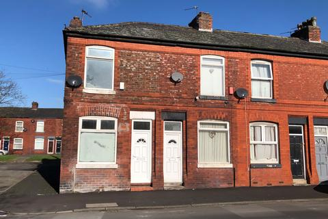 2 bedroom terraced house to rent - Briscoe Lane, Manchester M40