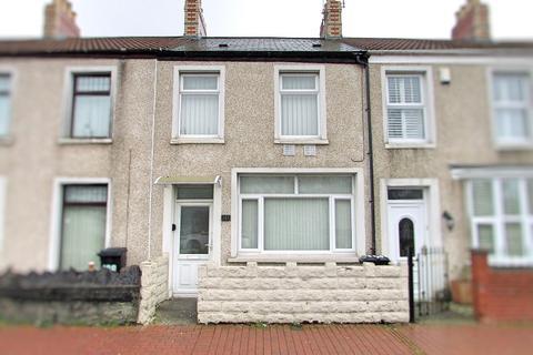 2 bedroom terraced house for sale - Windsor Road, Neath, Neath Port Talbot. SA11 1NU