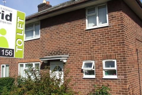 3 bedroom semi-detached house to rent - Prices Lane, Wrexham LL11