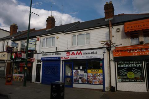 Studio to rent - Bristol Road South, Northfield, Birmingham, West Midlands B31 2NS