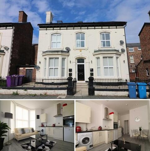 1 bedroom apartment to rent - Swiss Road, Liverpool