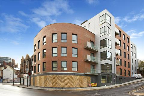 1 bedroom flat for sale - West Bar House, 70 Furnace Hill, Sheffield, S3
