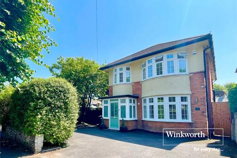 4 bedroom detached house for sale - Watcombe Road, Bournemouth, Dorset, BH6