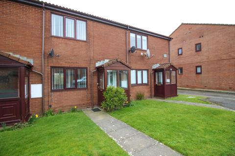 2 bedroom terraced house for sale -  The Conifers,  Hambleton, FY6