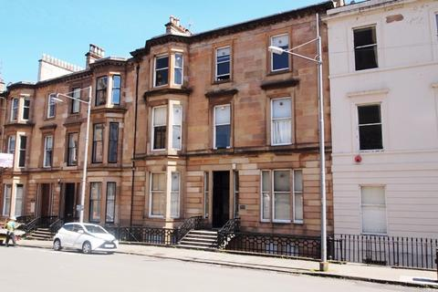 Studio to rent - 1 Lynedoch Place, Park District, Glasgow, g3
